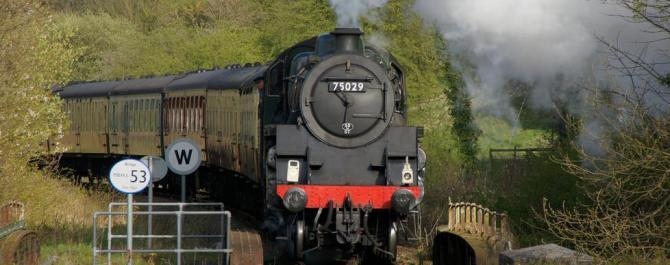 Days Out on the North Yorkshire Moors Railway