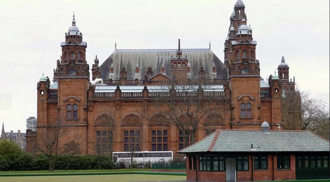 The Kelvingrove