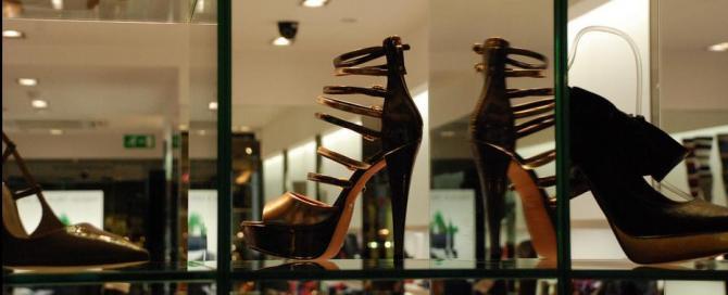 Shoe shoopping anyone?