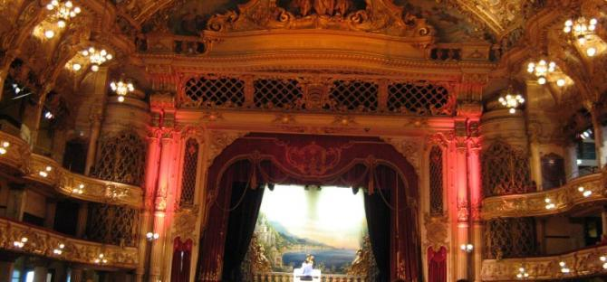 Blackpool Tower Heritage Tours with entry to the magnificent Ballroom
