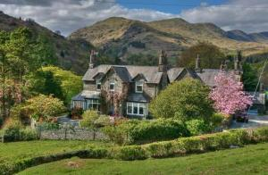 Stay in a country house B&B near Ambleside