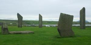 Stones o'Stenness