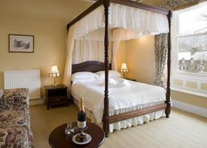 Romantic Ambleside B&B