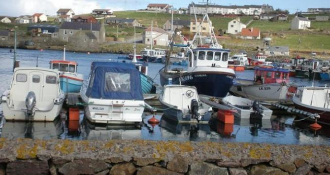 Whalsay