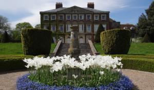 Goodnestone Park & Gardens