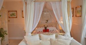 Luxury romantic B&Bs in the UK
