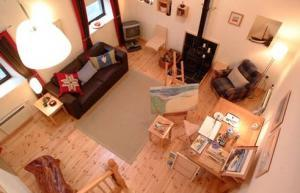 Cottage retreats for two in the UK