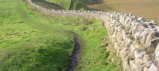 Hadrian's Wall, Corbridge