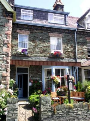 Keswick Bed & Breakfast accommodation