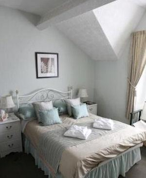 Contemporary B&B in Kendal