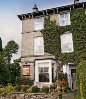 B&B accommodation in the heart of Kendal