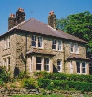 Welcoming former Vicarage in Pickering with B&B rooms