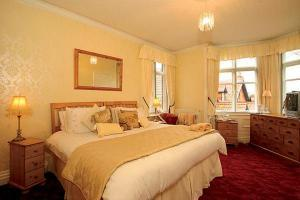 Contemporary B&B accommodation in Whitby