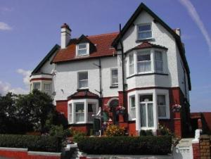 Edwardian Guest House in Whitby