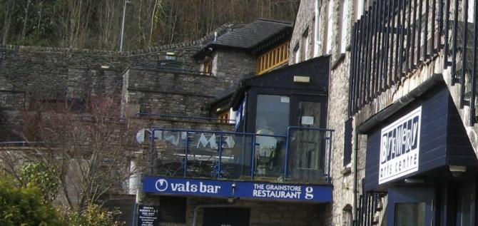 Brewery Arts Centre, Kendal - host venue for many of the town's festivals & events