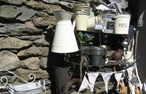 Ambleside Crafts - The Attic