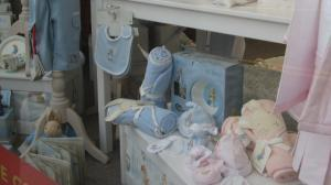Uniquely Lake District - Peter Rabbit gifts in Bowness