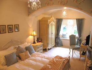 Country House B&B in Settle