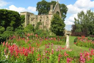 Nymans Gardens, National Trust