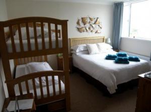 Family B&B accommodation near Newquay