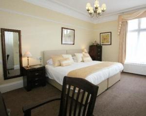 Stylish B&B accommodation in Torquay