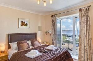 Seaview B&B accommodation in Babbacombe