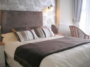 Stylish B&B accommodation in the Mumbles