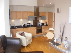 Great facilities for a self catering break