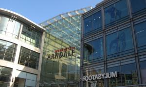 Your best UK city shopping experience starts here at The Arndale Centre Manchester