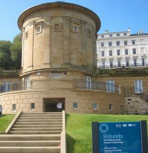 The Rotunda, Scarborough