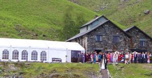 Lake District Cottages for Groups - ideal for weddings & celebrations