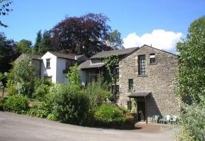 Cottage Complexes in the Lakes - perfect for groups