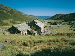 Mountain/Fell Cottages in the Lake District