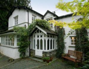 Family friendly cottages in the Lake District