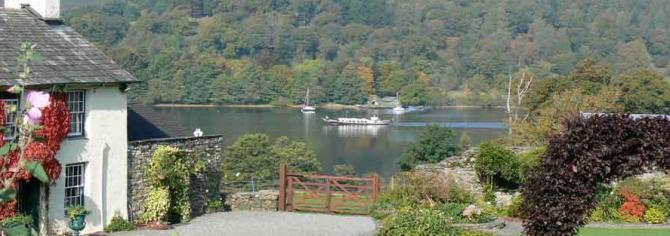 Cottages in Cumbria & the Lake District