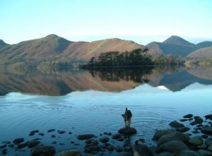 Stay in a dog friendly B&B in the Keswick area of the North Lakes near Derwentwater