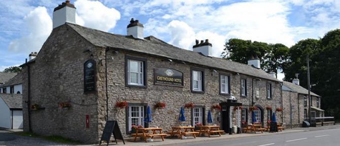 Stay in a famous 17th Century Lake District Coaching Inn