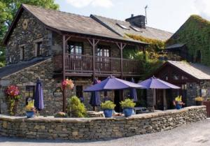 Award-winning Cumbria Inns with onsite Breweries