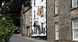 Pubs linked to local breweries serving the finest Cumbrian Real Ales