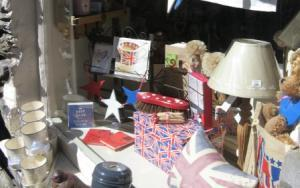 Quirky Craft & Gift Shops in Ambleside