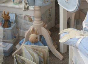 Beatrix Potter Gift Shop in Bowness-on-Windermere