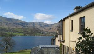 Brantwood & Coniston Water