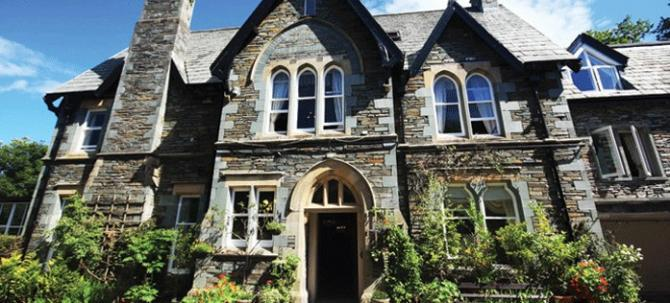 Ambleside B&Bs - brimming with period character, perfect for families, holidays with dogs and romantic breaks