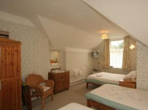 B&Bs with spacious family rooms & suites