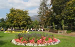 Keswick Gardens - Hope Park