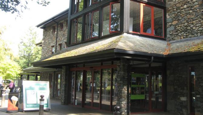 Theatre By the Lake, Keswick