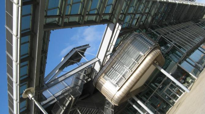 National Glass Centre Sunderland