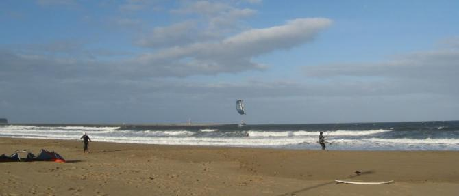 South Shields Beaches & Watersports