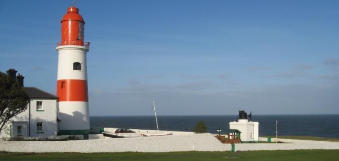 Souter Lighthouse (NT), Whitburn