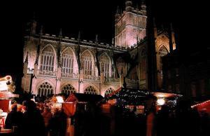 Christmas Markets in Bath